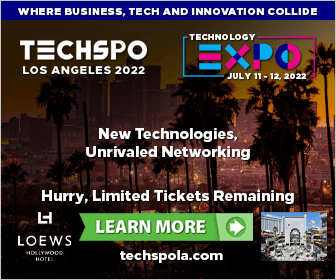 TECHSPO Los Angeles 2022