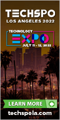 TECHSPO Los Angeles 2020