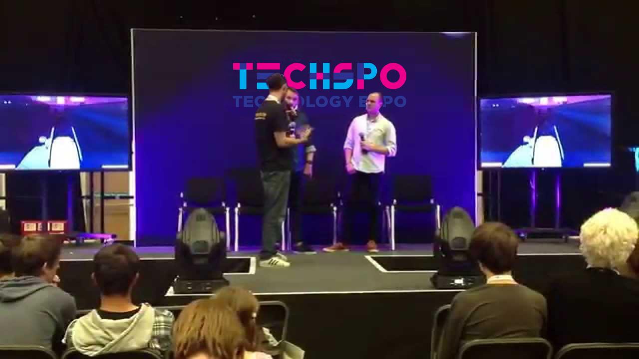 technology innovation theatre