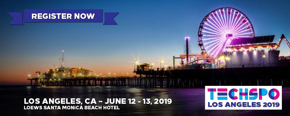 TECHSPO Los Angeles 2019 Register